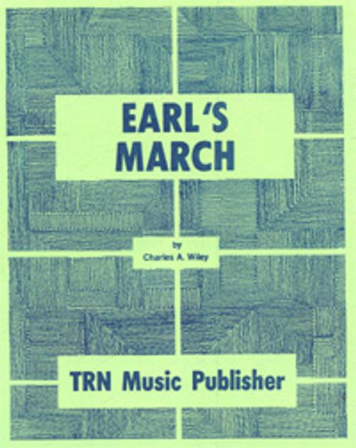 Earl's March