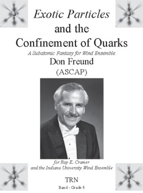 Exotic Particles and the Confinement of Quarks