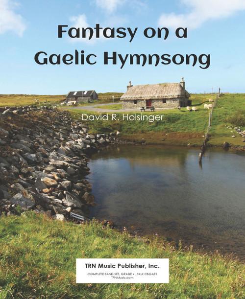 Fantasy on a Gaelic Hymnsong