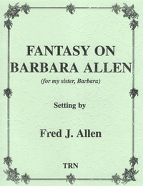 Fantasy on Barbara Allen
