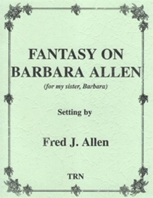 Fantasy on Barbara Allen