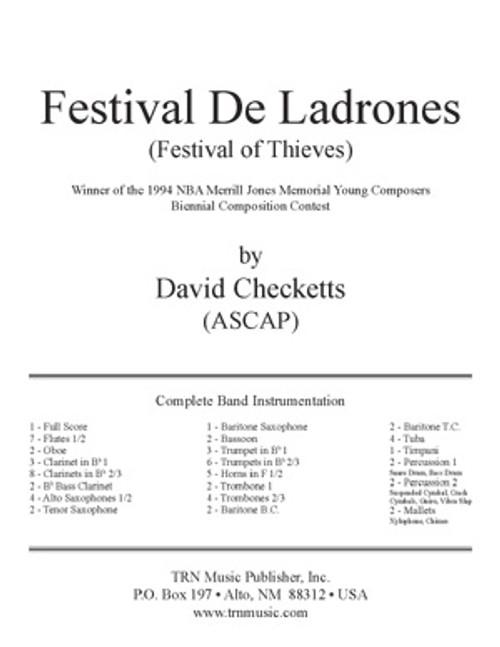Festival De Ladrones