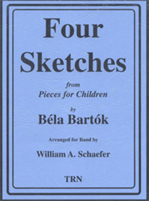 Four Sketches