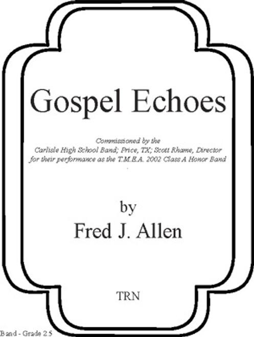 Gospel Echoes