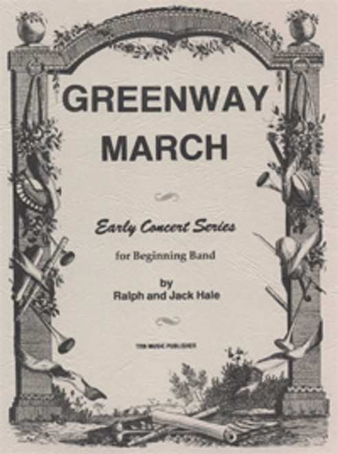 Greenway March