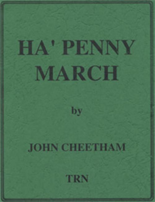 Ha' Penny March