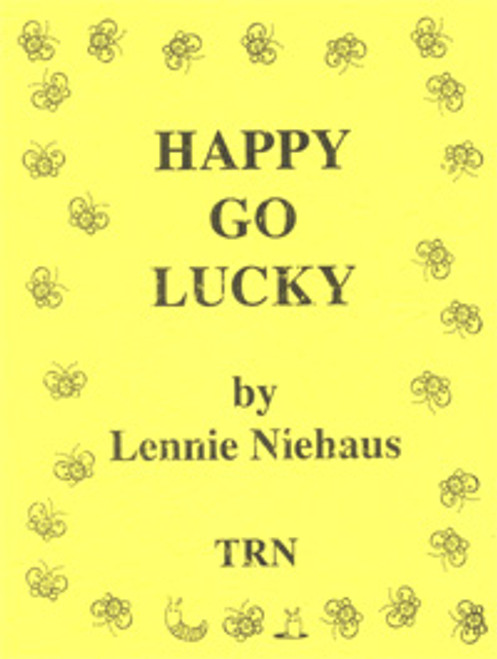 Happy-Go-Lucky (March)