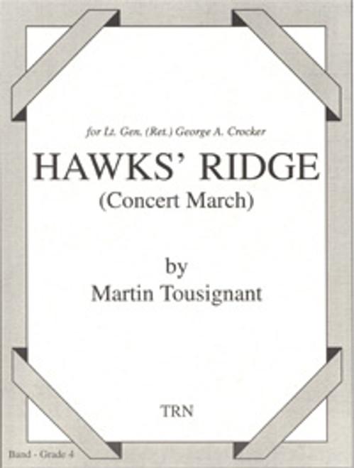Hawks' Ridge (March)
