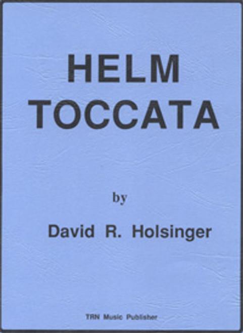 Helm Toccata