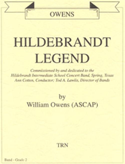Hildebrandt Legend