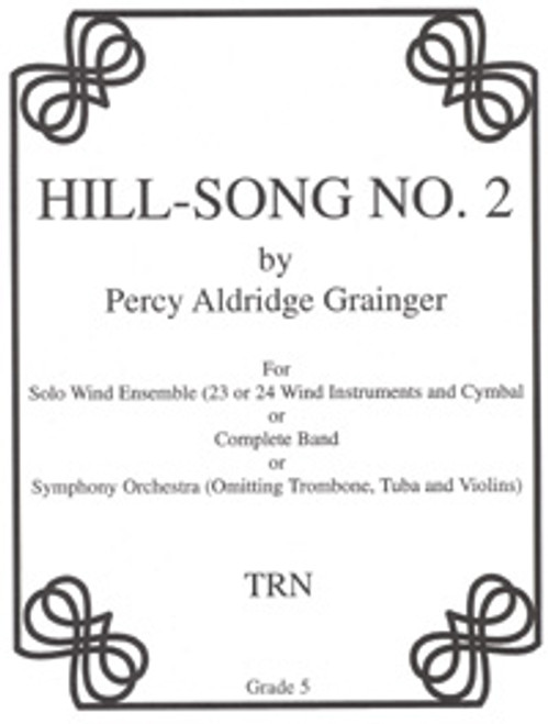 Hill-Song No. 2