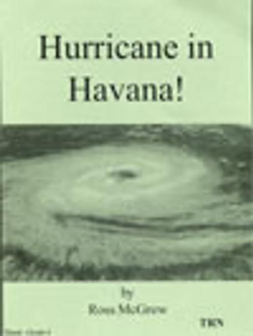 Hurricane in Havana!