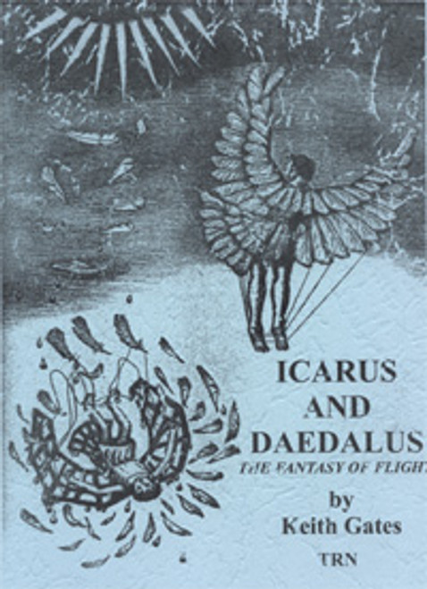 Icarus and Daedalus Fantasy