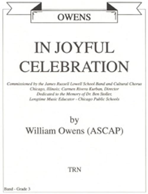 In Joyful Celebration