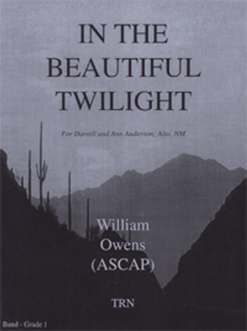 In The Beautiful Twilight