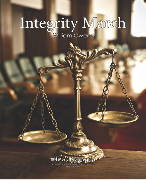 Integrity March