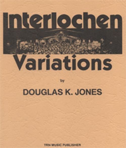 Interlochen Variations