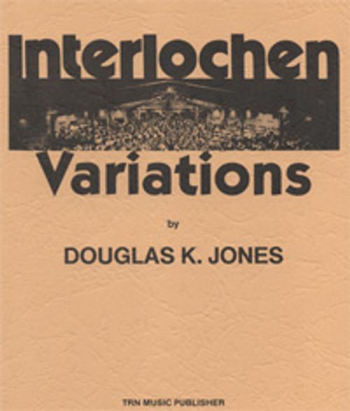 Interlochen Variations