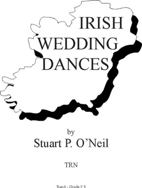 Irish Wedding Dances