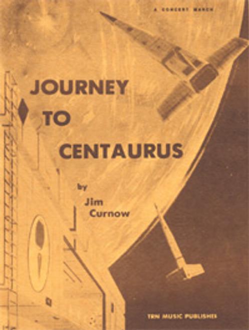 Journey to Centaurus (March)