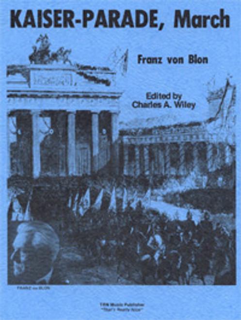 Kaiser-Parade March
