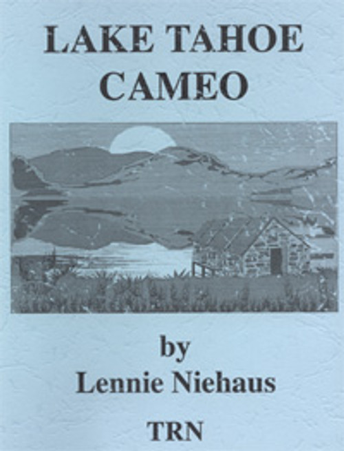 Lake Tahoe Cameo