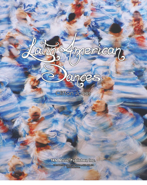 Latin American Dances