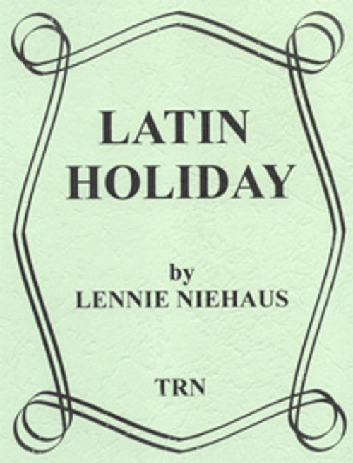 Latin Holiday