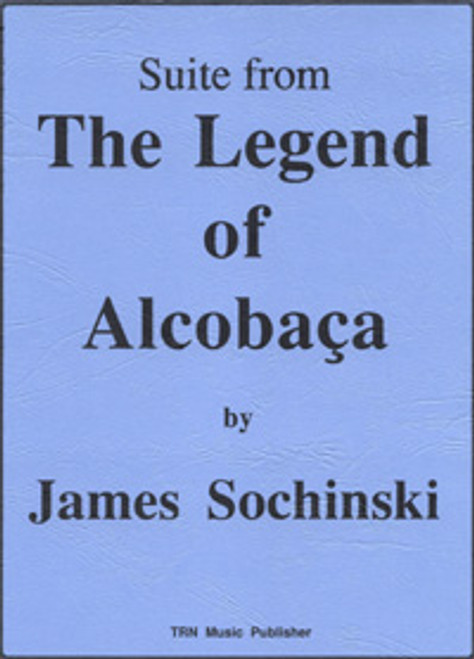 Legend of Alcobaca, The