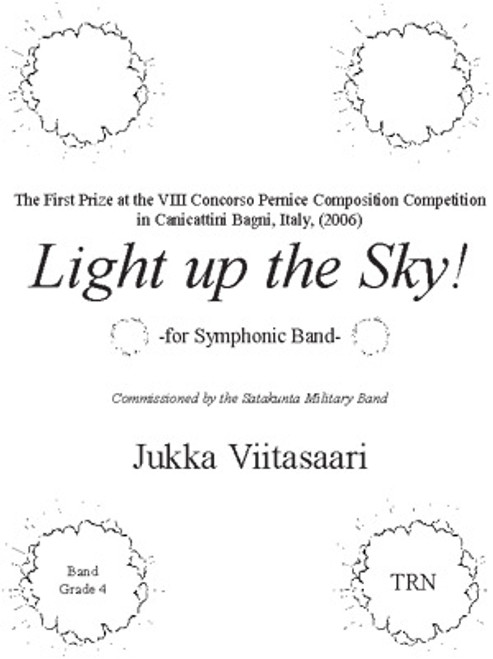 Light up the Sky!