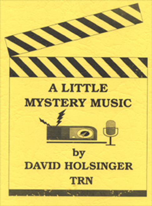 Little Mystery Music, A