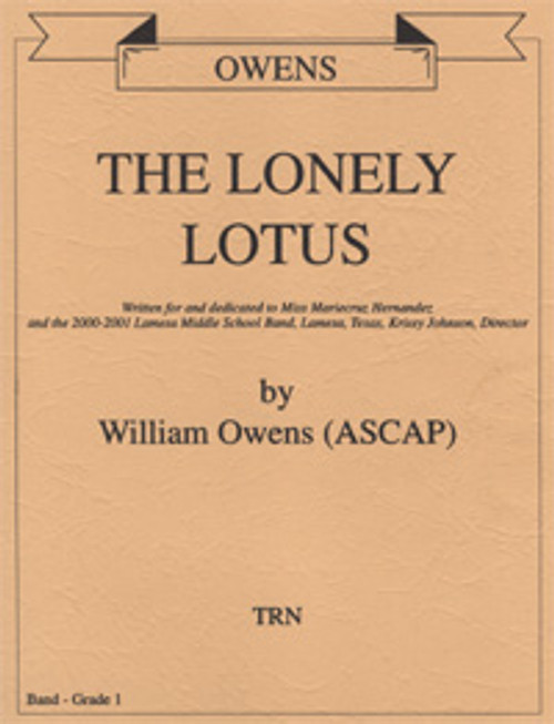 Lonely Lotus, The