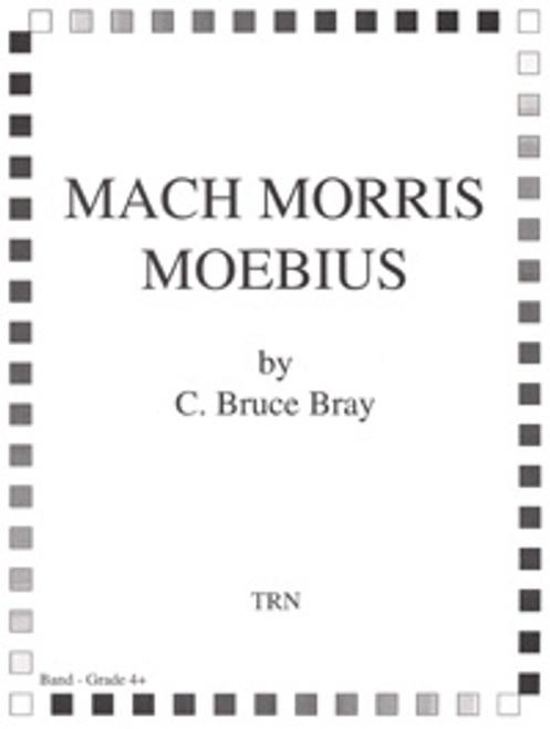 Mach Morris Moebius