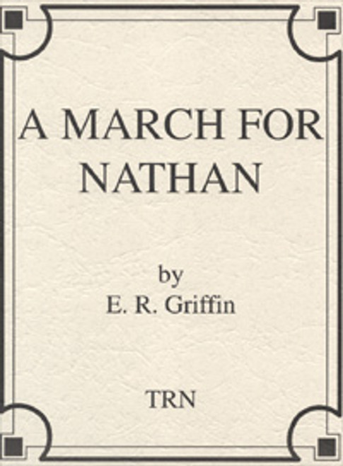 March for Nathan, A