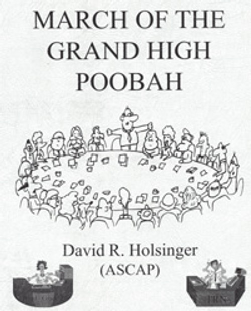 March of the Grand High Poobah