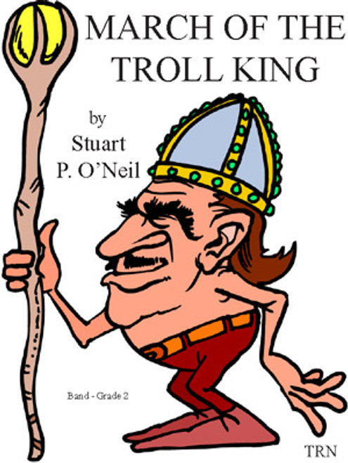 March of the Troll King