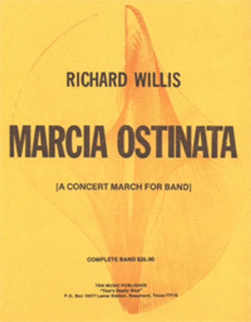 Marcia Ostinato