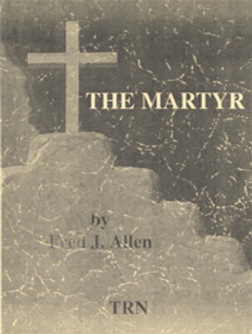 Martyr, The