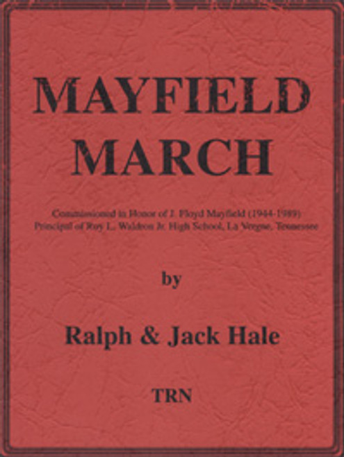 Mayfield March