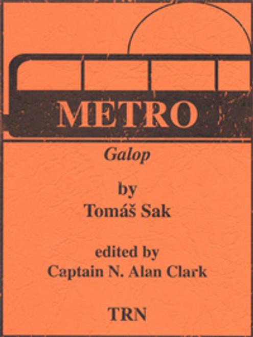 Metro Galop (March)