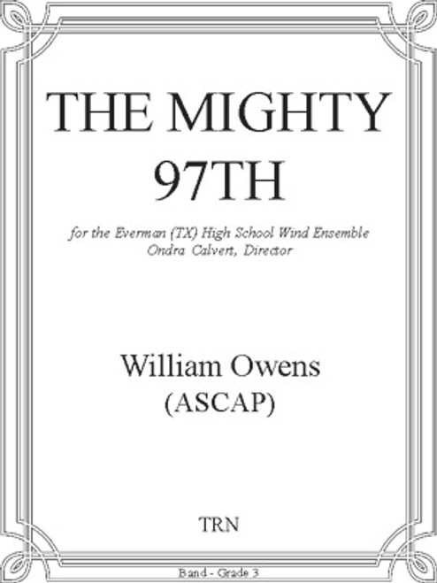 Mighty 97th, The