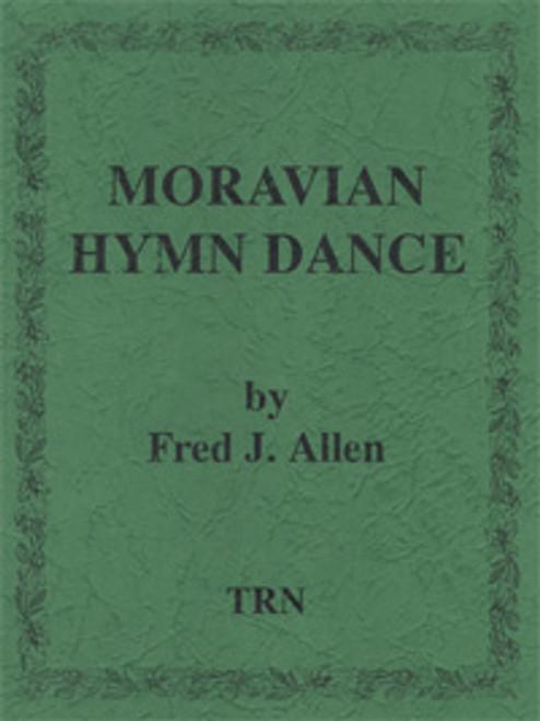 Moravian Hymn Dance