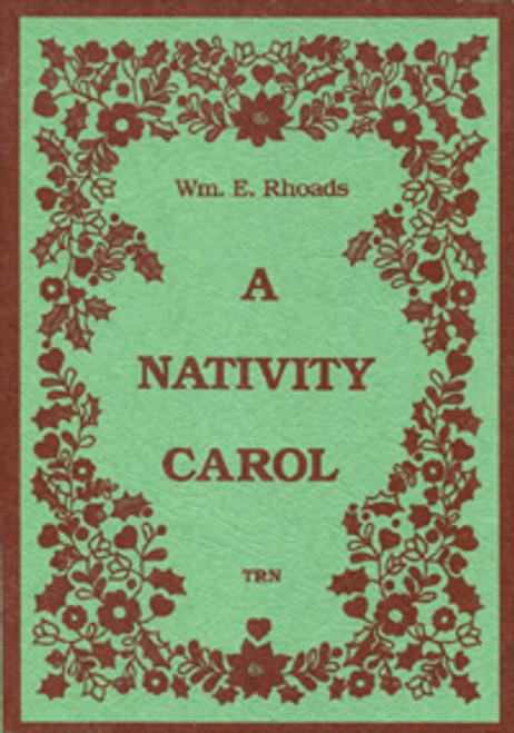 Nativity Carol, A