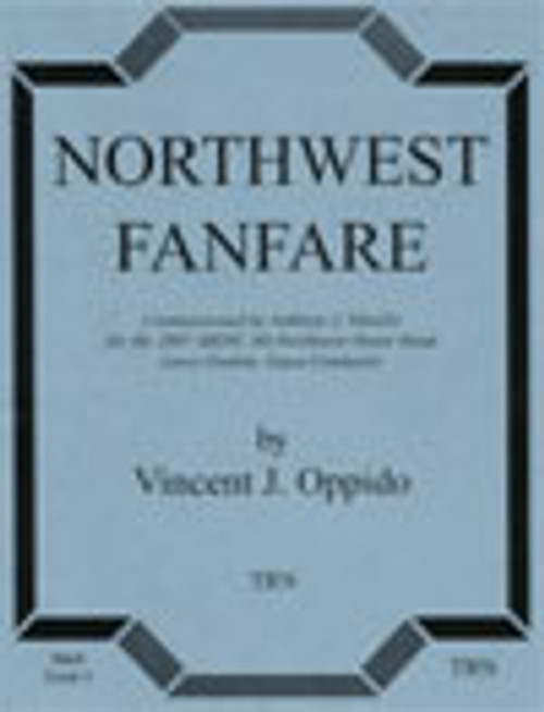 Northwest Fanfare