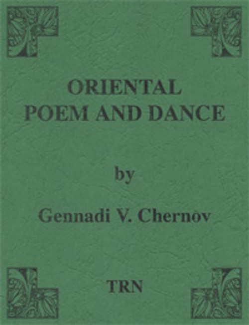 Oriental Poem and Dance
