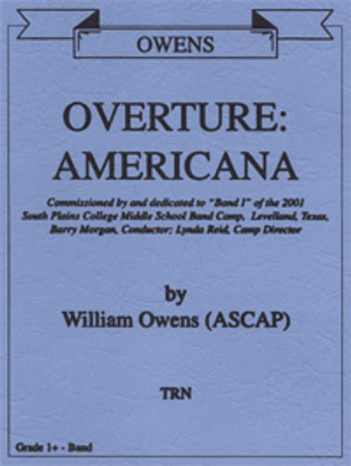 Overture: Americana