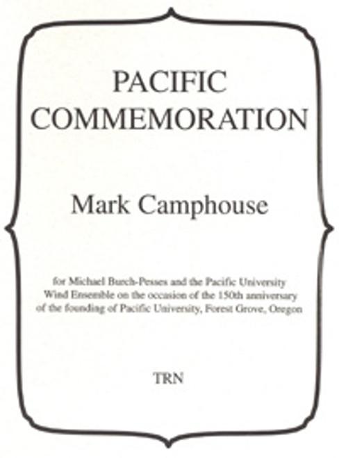 Pacific Commemoration