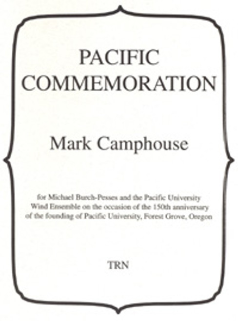 Pacific Commemoration