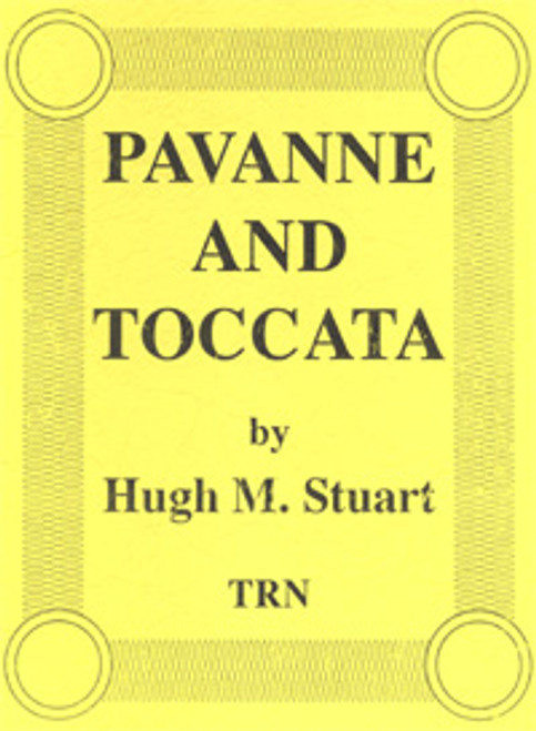 Pavanne and Toccata