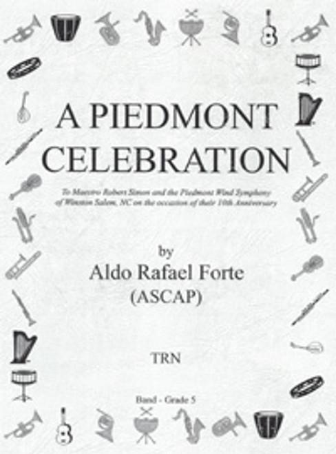 Piedmont Celebration, A